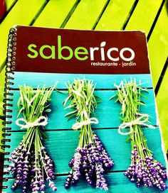 Sabe Rico restaurant in Antigua - on S & A's itinerary