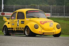 Road Racer VW Beetle