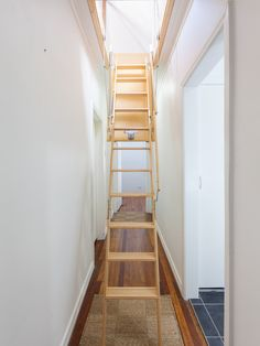 Attic ladder by the Attic Group & 40 best Attic Storage images on Pinterest | Attic storage Attic ...