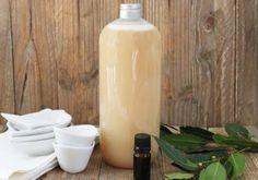 Recette : Produit à vaisselle au savon noir- Aroma-Zone
