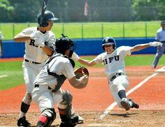 高校野球 地方大会