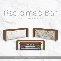 Ad-free, Maxis Match Custom Content for the Sims 4 Bar Deco, Sims 4 Kitchen, Muebles Sims 4 Cc, Loft Style Apartments, Sims4 Clothes, Sims 4 Build, Sims 4 Houses, Sims 4 Cc Finds, Sims 4 Clothing