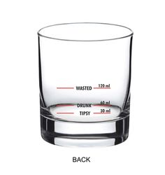 RUM GLASS (SET OF 2)