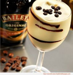 Top 5: Tragos fáciles con Baileys - IMujer