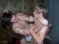 boxing & tough guys