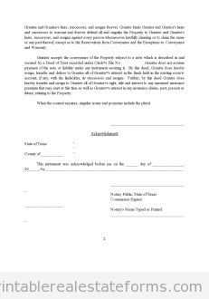 Printable Sample Trust Agreement Form  Coupons  Printable
