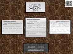 INFORMACION CLINICA DE OJOS BARRANCABERMEJA Invitations, Marketing, Cover, Frame, Hotels, Eyes, Turismo, Picture Frame, A Frame