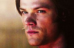 [gif] Soulless Sam  #Supernatural