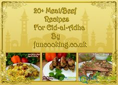 20  Beef/Meat Recipes for Eid-al-Adha