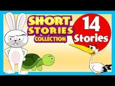 Bedtime Stories for Kids Moral Stories) Short Moral Stories, Short Stories For Kids, Nursery Rhymes Collection, Bedtime Stories, Morals, Tortoise, Fairy Tales, Comics, Children