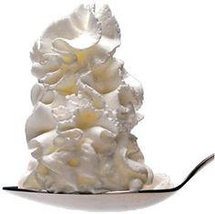 Réaliser une chantilly au lait de coco en 3 minutes chrono !