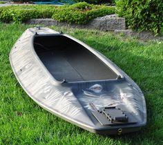 momarsh boats   Re: MoMarsh layout boat