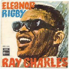 "Ray Charles ""Eleanor Rigby"""