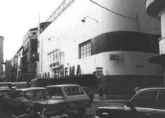 Málaga Cinema MÁLAGA  antiguo