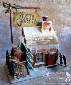 Laurart: Christmas Catastrophe!
