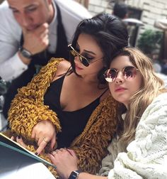 Pin for Later: Shay Mitchell Loves Rings So Much, It's Hard to Find a Photo Where She's Not Wearing One