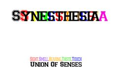 Synesthesia - Union of Senses on Behance