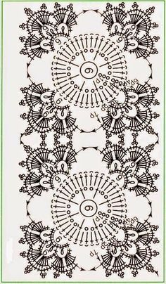 Transcendent Crochet a Solid Granny Square Ideas. Inconceivable Crochet a Solid Granny Square Ideas. Vintage Crochet Patterns, Crochet Square Patterns, Crochet Blocks, Crochet Squares, Crochet Granny, Granny Squares, Loom Patterns, Filet Crochet, Crochet Chart