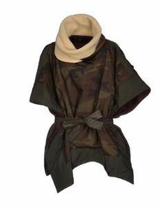 Bacon cappotti e impermeabili donna grigio canna di fucile a 199,00 euro
