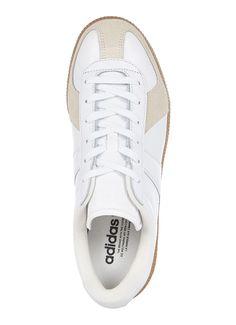 34e1c9438fce7e adidas BW Army sneaker van leer • de Bijenkorf