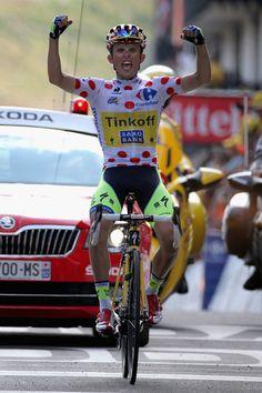 Le Tour de France: Stage 17 - Pictures - Zimbio