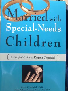 The Paperback of the Married with Special-Needs Children: A Couples' Guide to Keeping Connected by Laura Marshak, Fran P. Special Needs Resources, Special Needs Kids, Used Books, Books To Read, Marital Counseling, Developmental Disabilities, Coping Mechanisms, Autism Spectrum Disorder, Parent Resources