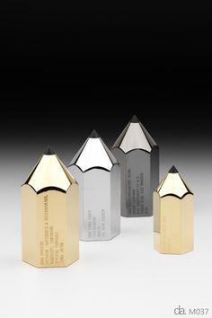 The AWARD Awards | Design Awards | #bespoke #unique #trophy