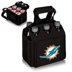 Six Pack- Miami Dolphins
