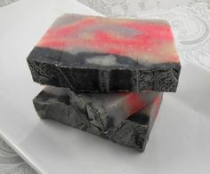 Death by Unicorn Vegan Cold Process Soap by pzcreations22 on Etsy, $3.00