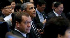 Rusia responde a Obama que EEUU es el responsable del fortalecimiento del EI