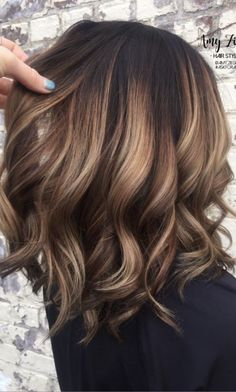 Are you looking for brown blonde peach blue purple pastel ombre hair color hairstyles? See our collection full of brown blonde peach blue purple pastel ombre hair color hairstyles and get inspired! Color Ombre Hair, Pastel Ombre, Blonde Ombre Hair, Hair Color 2018, Brown Hair Balayage, Hair Colors, 2018 Color, Balayage Ombre, Short Balayage