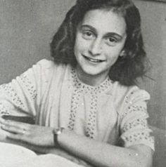 The Diary of Anne Frank lesson plan from PBS