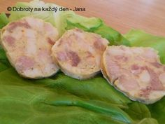Meat Products, Bucky, Zucchini, Vegetables, Food, Essen, Vegetable Recipes, Meals, Yemek