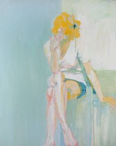 """Saatchi Art Artist Christopher Stacey; Painting, """"Candy"""" #art"""