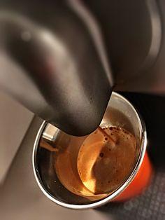 Guten Morgen…mit dem #FortissioLungo #Kaffee von @Nespresso läuft die Woche gut an #whatelse