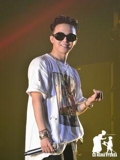 G-Dragon | BIGBANG 'MADE' Tour in Seoul (150426)
