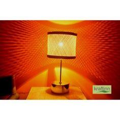 Designer Table Lamp from KraftInn, $36.00
