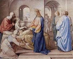 Pastor Douglas Stemback: Não está morta, mas dorme. Creia somente