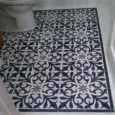Cement Tile Shop - Nantes