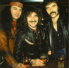 Black Sabbath ; Born Again Tour 83