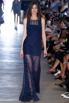Giuliana Romanno São Paulo Spring 2015 Fashion Show