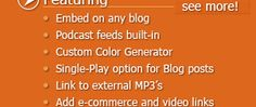 Blogamp - Audiocasting for the masses