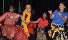 Bollywood dance moves come to Medford Thursday. http://bo.st/LSkV49