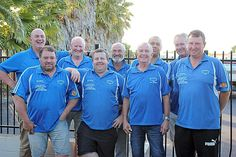 Golden Oldies creating cricket history in Tuakau - It is being described as a momentous day for cricket in Tuakau.