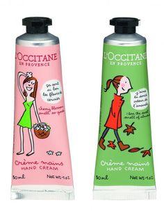 Quelle que soit la saison, vos mains méritent d'être chouchoutées. http://www.elle.fr/Beaute/News-beaute/Soins/Bon-plan-une-creme-pour-les-mains-L-Occitane-avec-votre-magazine-ELLE-2886018