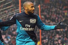 Oodi Thierry Henrylle THIERRY HENRY LOPETTAA        Ranskalaistähti Thierry Henry on lopettanut uransa. Monacossa, Juventuksessa, Barcelonassa ja viime... http://puoliaika.com/oodi-thierry-henrylle/ ( #Arsenal #ArseneWenger #arsu #ashleycole #barca #Barcelona #bestgoals #cole #emirates #fabienbarthez #goals #henry #highbury #Inter #invincibles #Juve #juventus #lopettaa #ManchesterUnited #Manu #pires #premierleague #premiership #Puoliaika #puoliaikatoimitus #puoliaika.com…