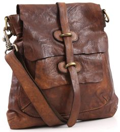Campomaggi wardow.com leather bag