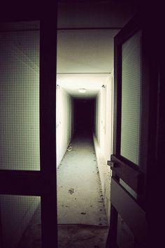 """Marie l'Amuse's """"Urbex ~ Le Sanatorium des Neiges"""""""