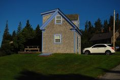 Deer Isle, ME - Get $25 credit with Airbnb if you sign up with this link http://www.airbnb.com/c/groberts22