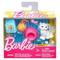 Barbie Kids, Baby Barbie, Barbie Dolls Diy, Doll Clothes Barbie, Toys For Girls, Kids Toys, Barbie Chelsea Doll, Barbie Stories, Minnie Mouse Toys